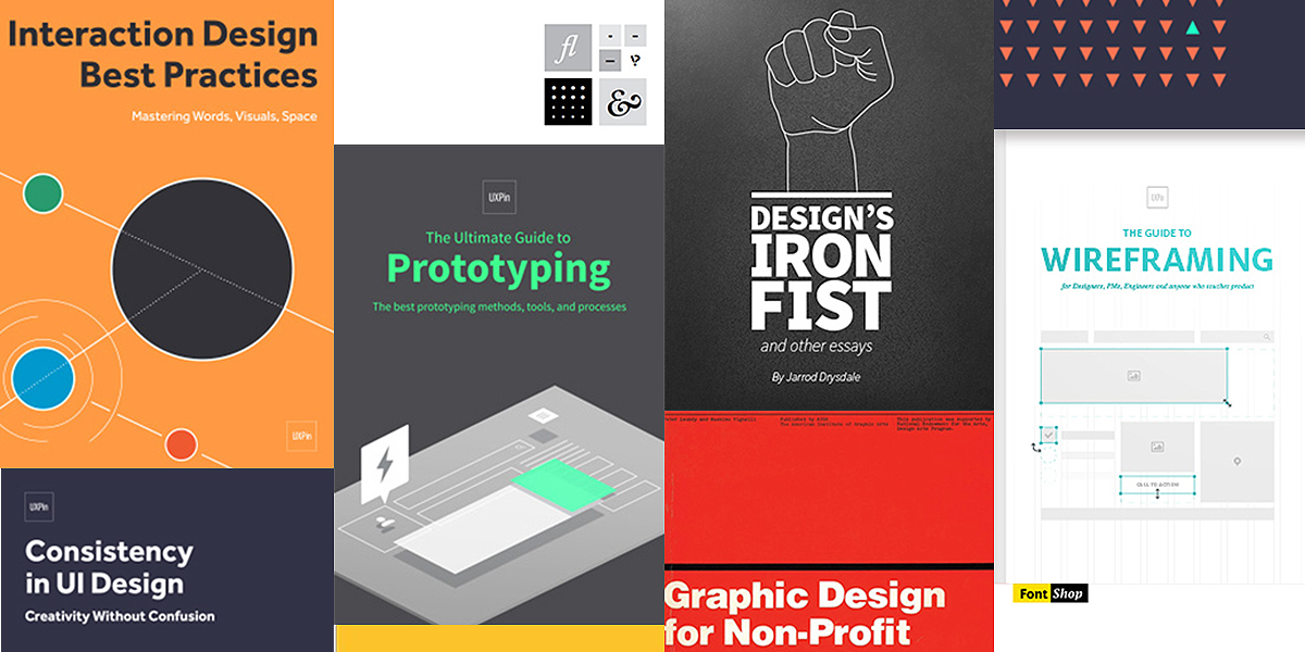 10 Free Design Ebooks to Increase Your Skills