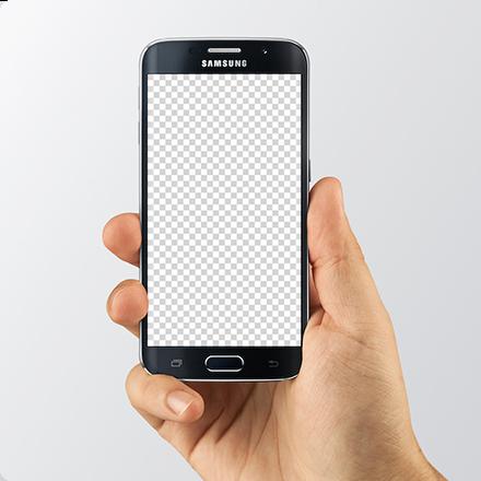 Samsung Galaxy S6 Studio